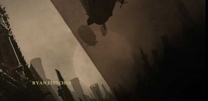 The Heavy Crown Opening Credits 04
