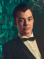 Pennyworth Headshot