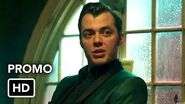 Pennyworth Season 2 Promo (HD) DC Alfred Pennyworth origin story