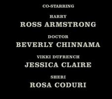 The Heavy Crown Ending Credits 03
