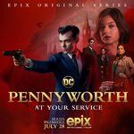 Pennyworth At Your Service Promo