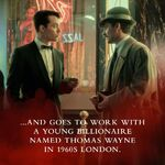 Promotional Material Pennyworth 3