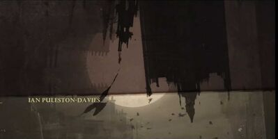 The Heavy Crown Opening Credits 07