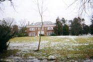 Marshall Field at Sarah Lawrence College