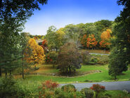 Park in Briarcliff Manor