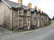 Cottages on Water Street