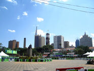 800px-A view of Nairobi from the Kenyatta International Conference Centre