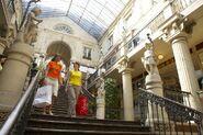 Shopping in Nantes