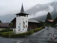 Catholic Church of Brienz