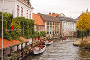 Depositphotos 9149652-View-of-canal-and-houses-at-Bruges-Belgium