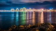 Halifax-nova-scotia-h d r-night