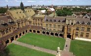 University of Sydney failed to secure vulnerable web data!!
