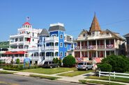 Victorian-Cape-May