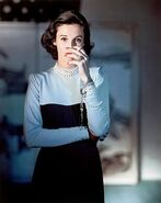 Babe Paley color