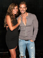 William Levy with