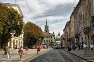 100. Lviv