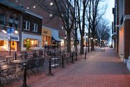 Downtown-mall-in-charlottesville-virginia