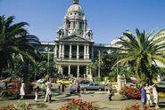 South Africa KwaZulu Natal Durban City Hall 66f0df8db2874ad19155d0a923e5f59b