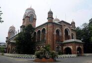 Madras University Senate House