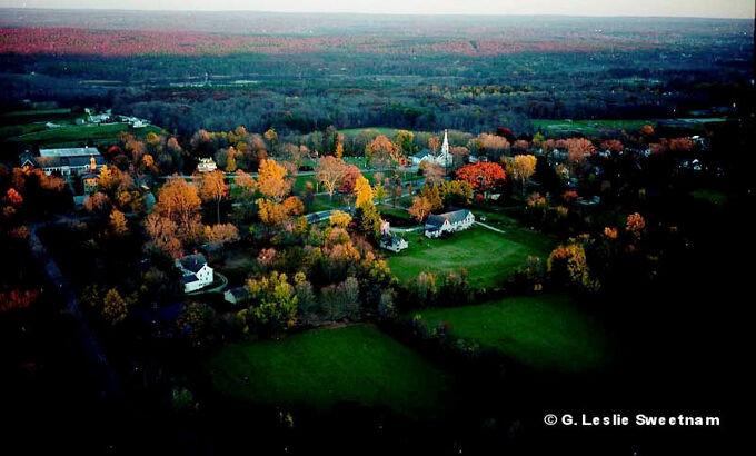 Woodstock aerial at twilight.jpg