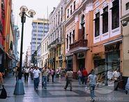 La Union Street