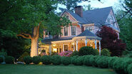 Beaufort House Victorian Bed and Breakfast Asheville North Carolina 40703