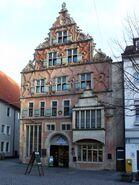 Wulfert House