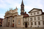 Alessandria Cathedral