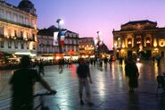 Montpellier-city-guide