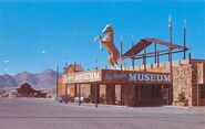 Roy Rogers Museum