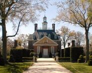 Williamsburg Governors Palace