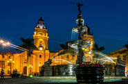 Lima peru city of kings 2-other
