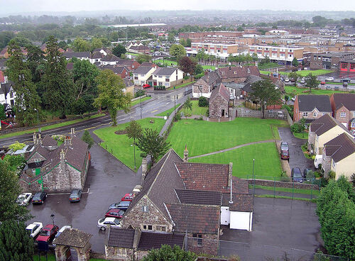 Town of Yate from St. Mary's Tower.jpg
