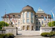 Zurich-university