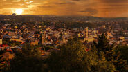Miraculous Lviv city by Sea Blue Eyes