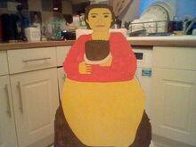 Harry Ranjan Big Fat Belly 005.JPG