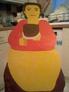 Harry Ranjan Big Fat Belly 006.JPG