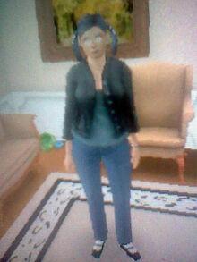 Mother Cassandra Ranjan 11.JPG