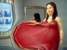 Bella Goth Big Fat Belly-2.JPG