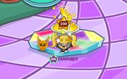 200 лвл!!!