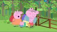 Свинка Пеппа - Все на природу (360p)