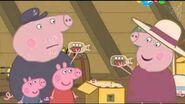 Свинка Пеппа У дедушки на чердаке