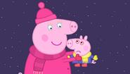 Aunty Pig Found George 2