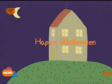 Happy Walloween