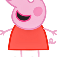 Peppa Pig Character Peppa Pig Fanon Wiki Fandom