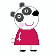 Peggi Panda