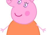 Mummy Pig