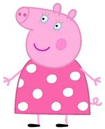 Тётя Свинка (Aunty Pig)