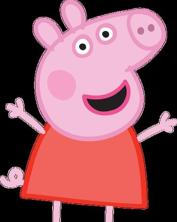 Peppa Pig Character Peppa Pig Wiki Fandom