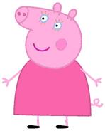 Aunty Pig (Тётя Свинка)